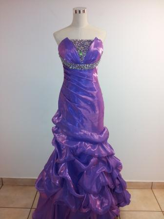 Design   Prom Dress on Purple Wedding Dress On Dresses 2013 Matriekafskeidrokke All Dresses