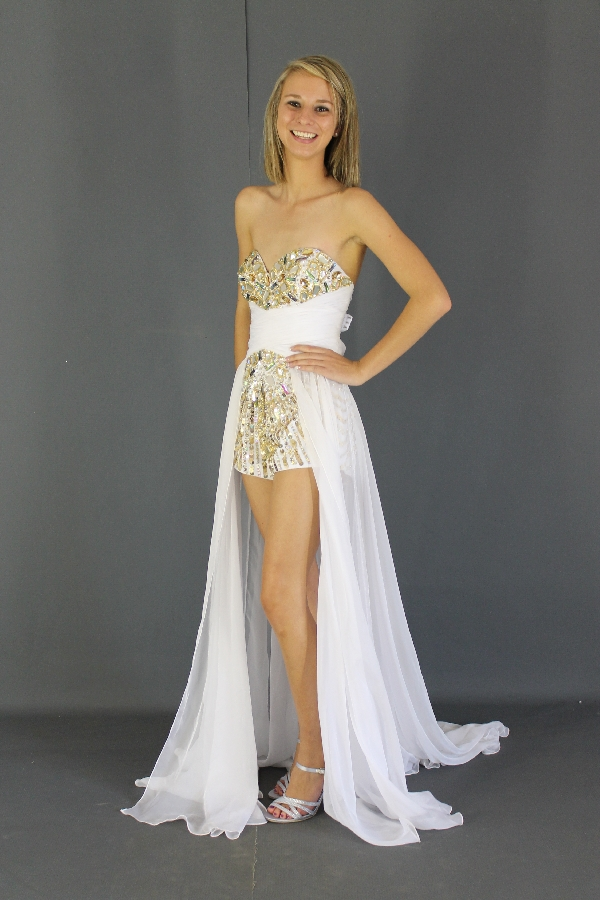 Matric Farewell Dresses | hairstylegalleries.com